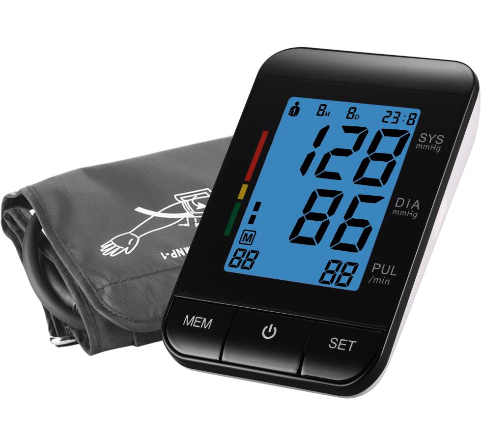 Digital Blood Pressure Monitor (Slim)