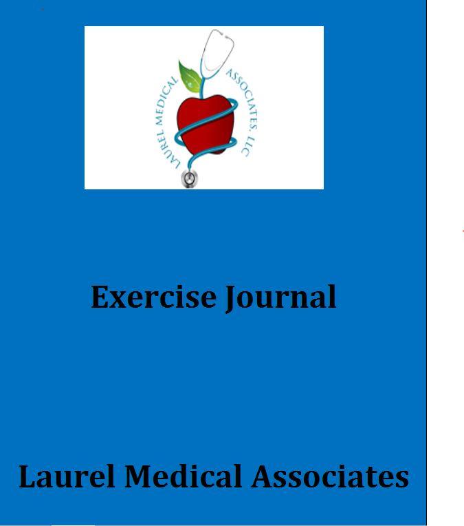Exercise Journal LMA