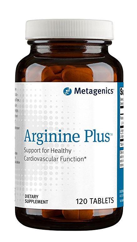 Arginine Plus